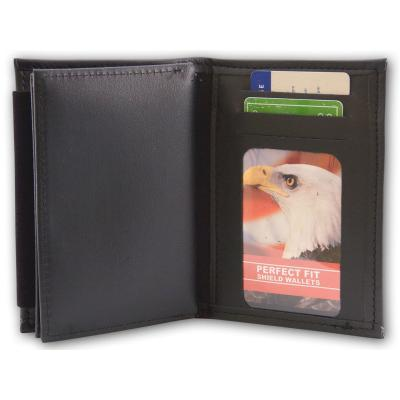 PF-221-A Federal Double ID & Badge Case