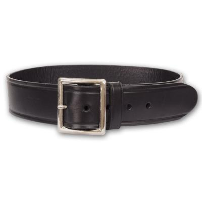 "1 3/4"" Garrison Belt with Chrome buckle"