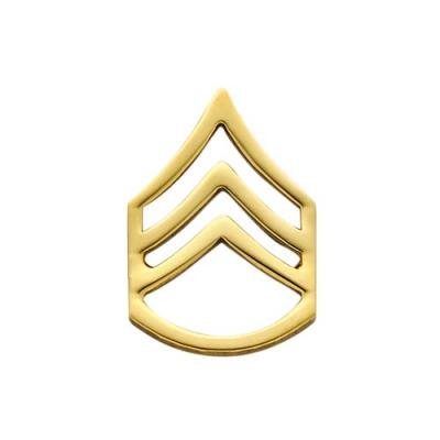 Rank Insignia - Gold Model E528