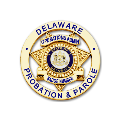 Delaware Probation & Parole Operations Admin