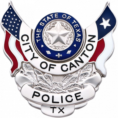 S503TXB Texas Specific Badge