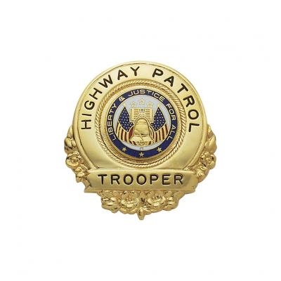 Highway Patrol Trooper