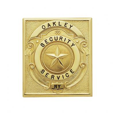 Oakley Security Service New York