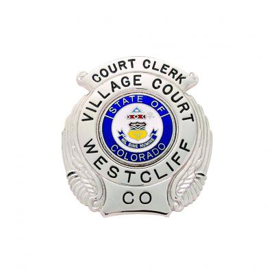 Village Court Westcliff County Court Clerk