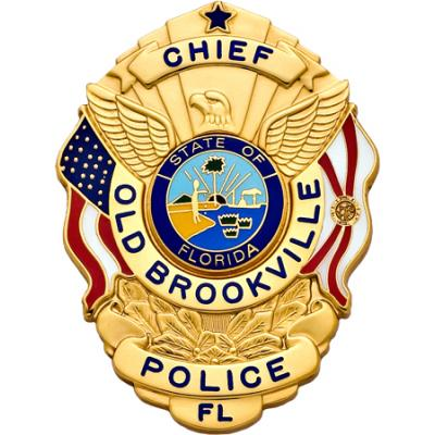 Old Brooklyn Police Chief Florida