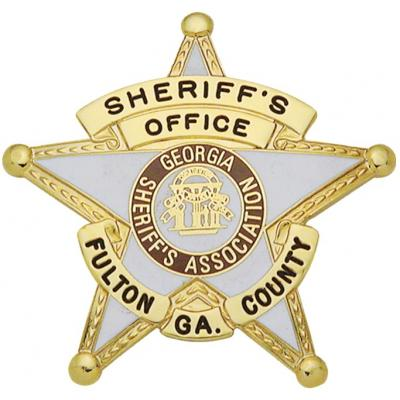 Fulton County Sheriff's Office