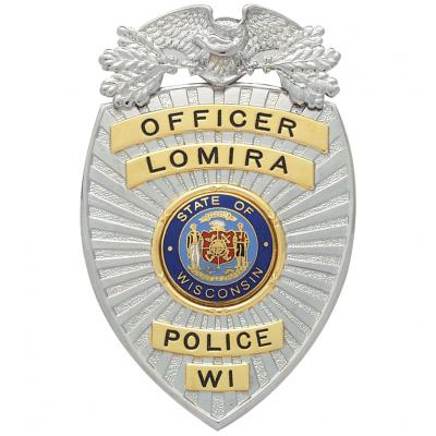 Lomira Police Officer Wisconsin