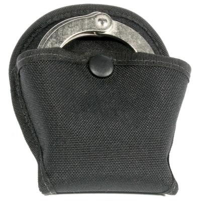 Nylon Open Top Handcuff Case