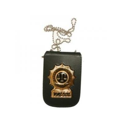 new york city transit Badge Holder
