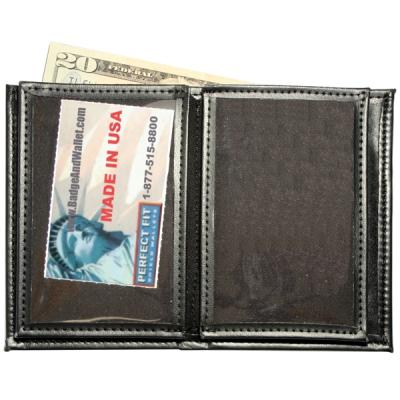 Perfect Fit Wallet Model PF-121-A-Dressed