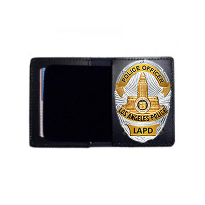 LAPD ID & Badge Case.
