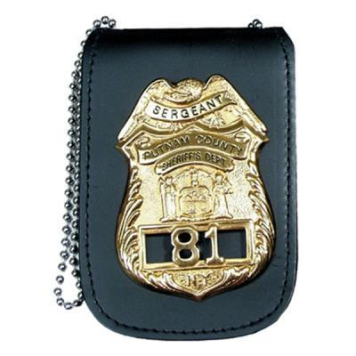 Perfect Fit Badge & ID Case Model PF-705