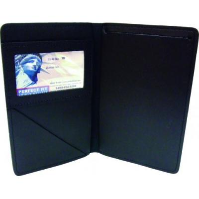 Ticket Book Holder