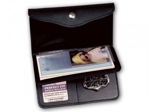 Product Image 1 for custom badge wallet product All-in-one Women's Wallet